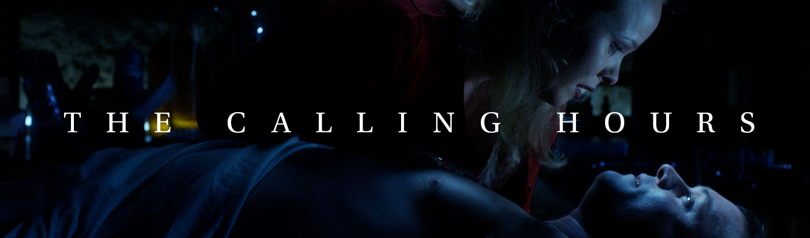 The Calling Hours